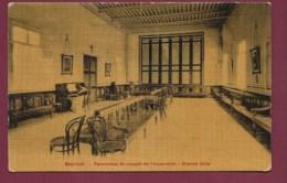 050720 - LIBAN BEYROUTH Pensionnat St Joseph De L'Apparition - Grande Salle - Piano Musicienne - Libano