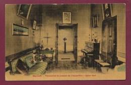 050720 - LIBAN BEYROUTH Pensionnat St Joseph De L'Apparition - Salon Vert - Libano