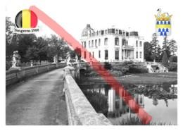 429 # Tongeren   Belgium   Municipality   Postcard Modern Ukraine - Cartes Géographiques