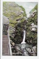 I.O.M. Sulby Glen - Hartmann 2429.7 - Isola Di Man (dell'uomo)