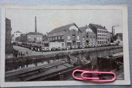 BRUXELLES : Etablissement BELGE VAN DEN BERGHS? BLUE BAND? ERA - Maritime