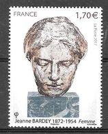 Année 2017 _  N° 5154** - France