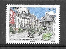Année 2017 _  N° 5155**+5156** - France