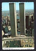 Etats-Unis - The World Trade Center - Postée En 1978 - World Trade Center