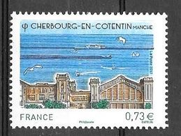 Année 2017 _  N° 5163**+5164** - France