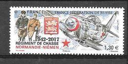 Année 2017 _  N° 5167** - France