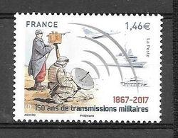 Année 2017 _  N° 5172** - France