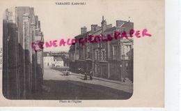 44 - VARADES - PLACE DE L' EGLISE - Varades
