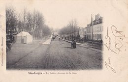 Montargis : Le Pâtis - Avenue De La Gare - Montargis
