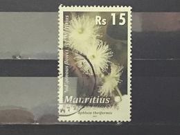 Mauritius / Maurice - Bloemen (15) 2010 - Mauritius (1968-...)