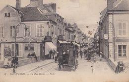 Montargis : Rue Dorée - Montargis