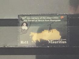 Mauritius / Maurice - 250 Jaar Expeditie Rodrigues (11) 2011 - Mauritius (1968-...)