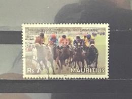 Mauritius / Maurice - Mauritius Turf Club (7) 2012 - Mauritius (1968-...)
