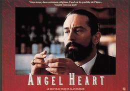 Image De Film - ANGEL HEART - Robert De Niro - Oeuf - Cinema