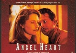 Image De Film - ANGEL HEART - Mickey Rourke - Charlotte Rampling - Cinema