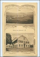 XX005827-7616/ Biberach I. K.  Gasthaus Zur Sonne AK Ca.1910 - Germany