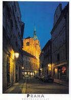 1 AK Tschechien * Kirche Des Hl. Jillich In Prag - Erbaut Im 14. Jahrhundert * - Czech Republic
