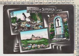 TORINO RICORDO DI SUPERGA E DEL TORINO VG - Autres
