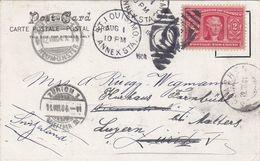 St. Louis World Fair - Postcard - 1904     (A-243-200303) - United States