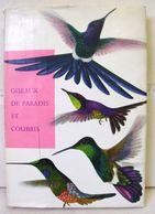 Liv. 394.  Album Artis. Oiseaux De Paradis Et Colibris. Complet - Artis Historia
