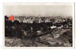 35992-ZE-TUNISIE-TUNIS-Panorama Sur Les Nouveaux Quartier Pris De Montfleury - Tunesië