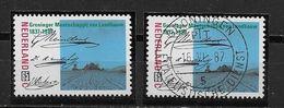 Nederland - 1987 - Yv. 1292 - ** En O - Groninger Maatschappij Van Landbouw. - - Periodo 1980 - ... (Beatrix)
