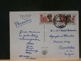 88/718  CP  CONGO  1966 - Usados
