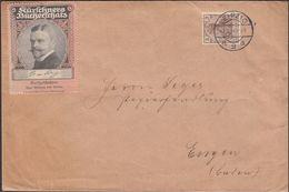 Germany - Kürschners Bücherschatz, Dorfgeschichten Wilhelm Von Polenz, LEIPZIG 1.5.1914. - Covers & Documents