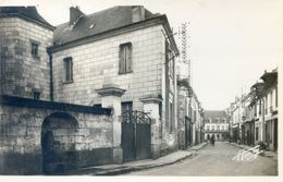 1539...LIGUEIL. Rue Aristide Briand - Francia