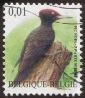 COB 3939 (o) / Yvert Et Tellier N° 3931 (o) - 1985-.. Pájaros (Buzin)