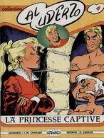 Belloy 2 La Princesse Captive RE BE Lefrancq 02/1990 Charlier Uderzo (BI4) - Original Edition - French