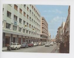 Libye - Libia : Tripoli, Rue Du 24 Décembre - Libya