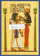 Afrique-Egypte -Seti 1°Grand Prêtre De Seth Roi De 1312à1298.av J-C. Son Tombeau Se Trouve Dans La Vallée Des Rois. - Egypt