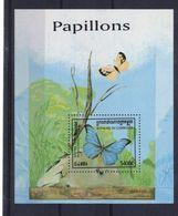 CAMBODGE  Timbre Neuf ** De 1998  ( Ref 6967 ) Animaux - Papillons - Cambodge