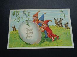 Pâques ( 316 )   Pasen - Pasqua