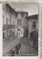ASOLO TREVISO CASA ELEONORA DUSE PORTA SPIRITO SANTO NO VG - Treviso