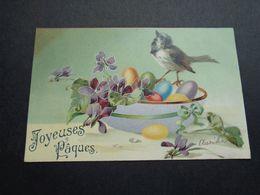 Pâques ( 323 )   Pasen - Pâques