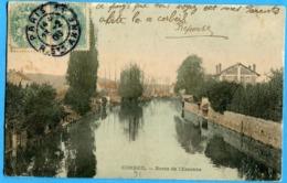 91 - Essonne - Corbeil Bords De L'Essonne (N0820) - Corbeil Essonnes