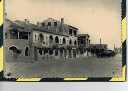 DPT 11 . - . LA NOUVELLE - UN COIN VERS LES VILLAS - Port La Nouvelle