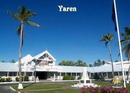 Nauru Yaren Government Buildings New Postcard - Nauru