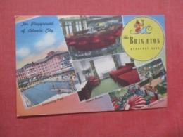The Brighton New Jersey > Atlantic City>  >> Ref 4196 - Atlantic City