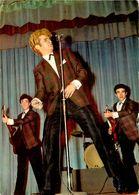 Eddy Mitchell * Les Chaussettes Noires * Chanteur Groupe Personnalité Acteur Artiste - Singers & Musicians