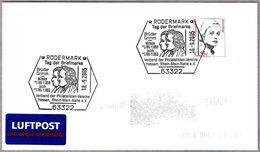 HERMANOS GRIMM: WILHELM Y JACOB. Rodermark 2005 - Ecrivains