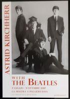 The Beatles Exibithion Carte Postale - Singers & Musicians