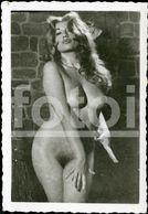 PIN UP EROTICA SEX EROTIC NUDE WOMAN NACKT FEMME FRAU NU NAKED EROTIQUE NUE EROTIK SEXY PHOTO FOTO NK326 - Pin-up