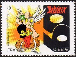 France N° 5342 ** Astérix A 60 Ans - France
