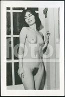 EROTICA SEX EROTIC NUDE WOMAN NACKT FEMME FRAU NU NAKED EROTIQUE NUE EROTIK SEXY PHOTO FOTO NK332 - Pin-up