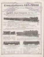 Cataogue Établissement Paz Et Silva 1932 Marque R.M. (MRAC)  - Édobaud - L.R. Le Rapide - Forge Acier Etc. - Libros Y Revistas