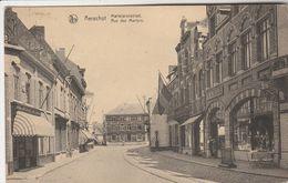 Aarschot , Aerschot , Rue Des Martyrs , Martelarenstraat - Aarschot