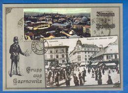 Ukraine; Czernowitz; Cernauti; Tschernowitz; REPRO - Ukraine